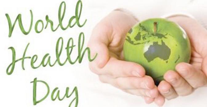 Ada WEIGHT FOR SALE di JNE Menyambut Hari Kesehatan Sedunia