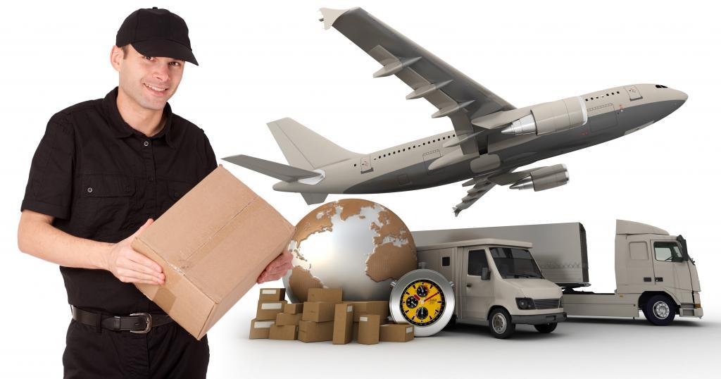 Paket Super Speed JNE Antar Paket Secepat Kilat