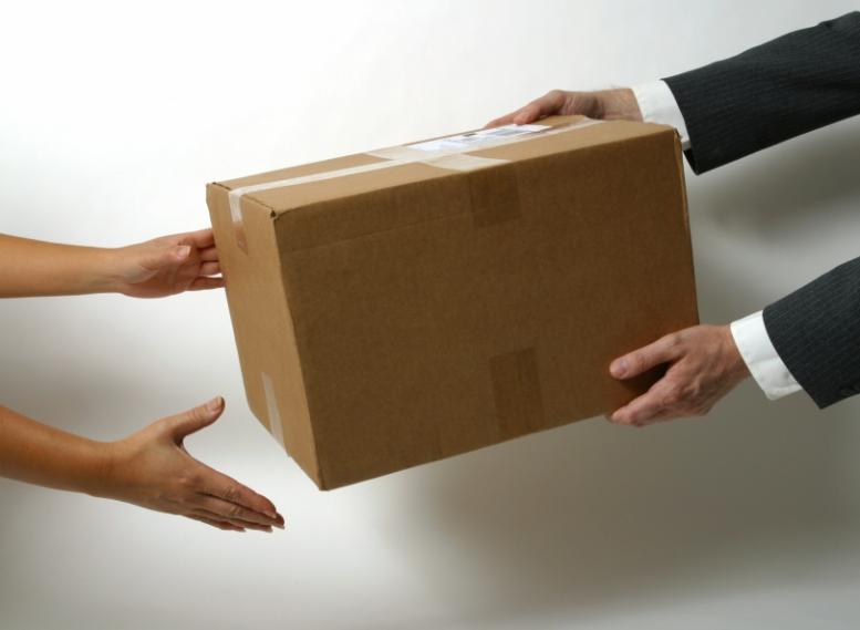 Paket YES Paket Langsung Sampai Besok