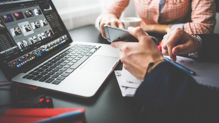 JNE Banyak Membantu Penjual Online