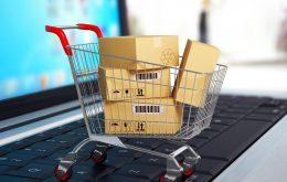 E-commerce Terus Meningkat, Layanan JNE Semakin Dibutuhkan
