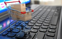 E-commerce Dongkrak Bisnis Pengiriman Barang