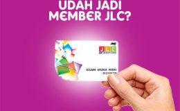 Member JLC Berkesempatan Menangkan Banyak Hadiah